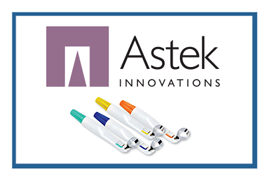 Astek Innovations Logo