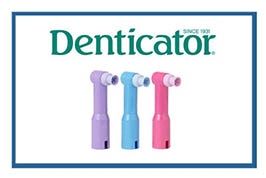Denticator Logo