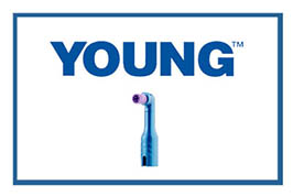 Young Dental Logo